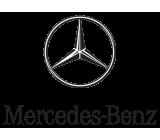 Алуминиеви степенки за Мерцедес / Mercedes