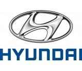 Алуминиеви степенки за Хюндай / Hyundai