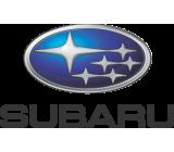 Алуминиеви степенки за Субару / Subaru