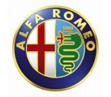 ВЕТРОБРАНИ ЗА АЛФА РОМЕО / ALFA ROMEO