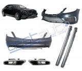 AMG пакети за Mercedes / Мерцедес