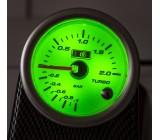 Измервателни уреди буустметри