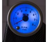 Измервателни уреди оборотомери