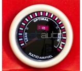 Измервателни уреди за горивна смес