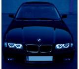 Ангелски очи за БМВ Е36 / BMW E36
