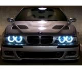 Ангелски очи за БМВ Е39 / BMW E39