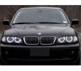 Ангелски очи за БМВ Е46 / BMW E46