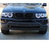 Ангелски очи за БМВ Х5 Е53 / BMW X5 E53