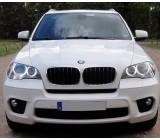 Ангелски очи за БМВ Х5 Е70 / BMW X5 E70