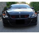 Ангелски очи за БМВ Е63 Е64 / BMW E63 BMW E64