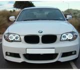 Ангелски очи за БМВ Е87 /BMW E87