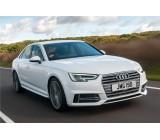 Тунинг за Audi A4 B9 (2015+)