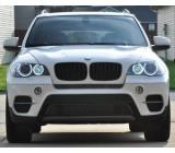 Ангелски очи за BMW X6 E71