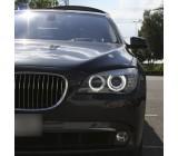 Ангелски очи за BMW F01