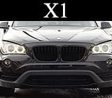 Бъбреци за BMW X1