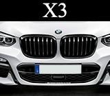 Бъбреци за BMW X3
