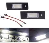 LED плафони за регистрационен номер за ALFA ROMEO