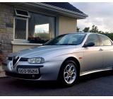 Стелки за Alfa Romeo 156