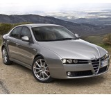 Стелки за Alfa Romeo 159