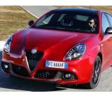 Стелки за Alfa Romeo Giulieta