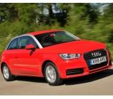 Стелки за Audi A1