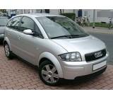 Стелки за Audi A2