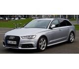 Стелки за Audi A6 C7 (2011+)