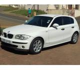 Стелки за BMW 1-ва серия E81/E82/E87/F20 (2004+)