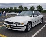 Стелки за BMW 7-ма серия E38 (1994-2001)