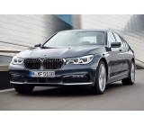 Стелки за BMW 7-ма серия G11/G12 (2015+)