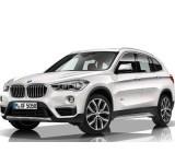 Стелки за BMW X1 E84 (2009-2015)