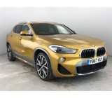 Стелки за BMW X2 F39 (2017+)