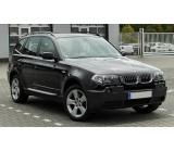 Стелки за BMW X3 E83 (2004-2010)