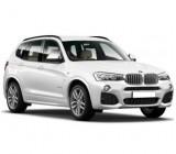 Стелки за BMW X3 F25 (2010+)