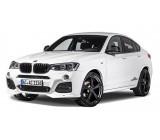 Стелки за BMW X4 F26/G02 (2014+)