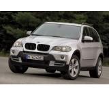 Стелки за BMW X5 E70 (2007-2012)