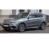 Стелки за BMW X5 F15 (2013+)