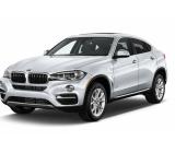 Стелки за BMW X6 F16 (2015+)
