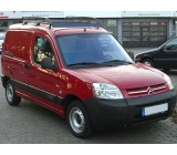 Стелки за Citroen Berlingo (1999-2008)