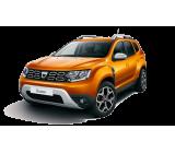 Стелки за Dacia Duster