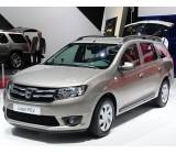 Стелки за Dacia Logan