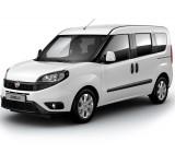 Стелки за Fiat Doblo