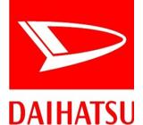 Автомобилни стелки за Daihatsu
