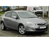 Стелки за Opel Astra J (2009-2015)