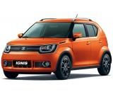 Стелки за Suzuki Ignis