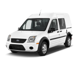 Стелки за Ford Connect / Custom / Tourneo / Courier