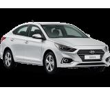 Стелки за Hyundai Solaris