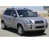 Стелки за Hyundai Tucson (2002-2010)