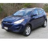 Стелки за Hyundai Tucson (2010-2015)
