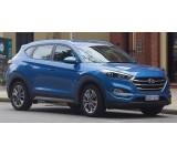 Стелки за Hyundai Tucson (2015+)